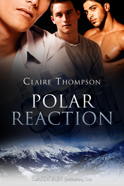 Polar Reaction By: Claire Thompson