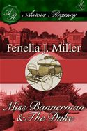 download Miss Bannerman and The Duke book