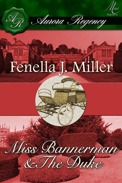 Miss Bannerman and The Duke