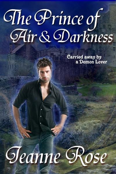The Prince of Air & Darkness by Jeanne Rose By: Patricia Rosemoor