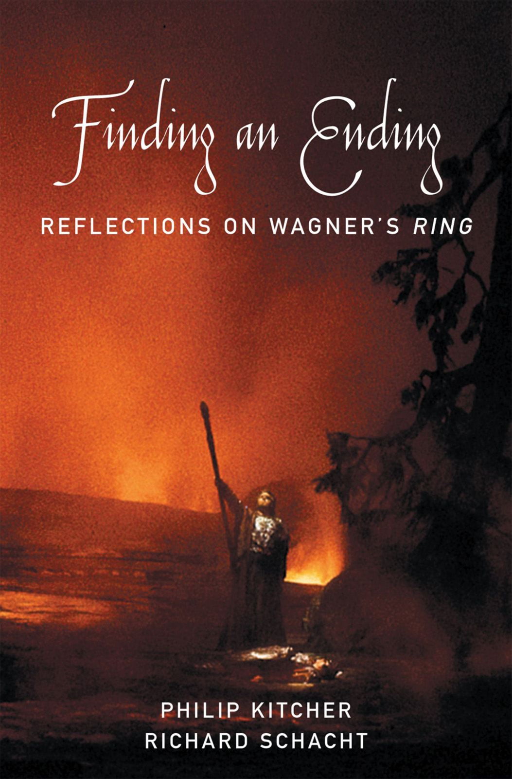 Finding an Ending : Reflections on Wagner's Ring