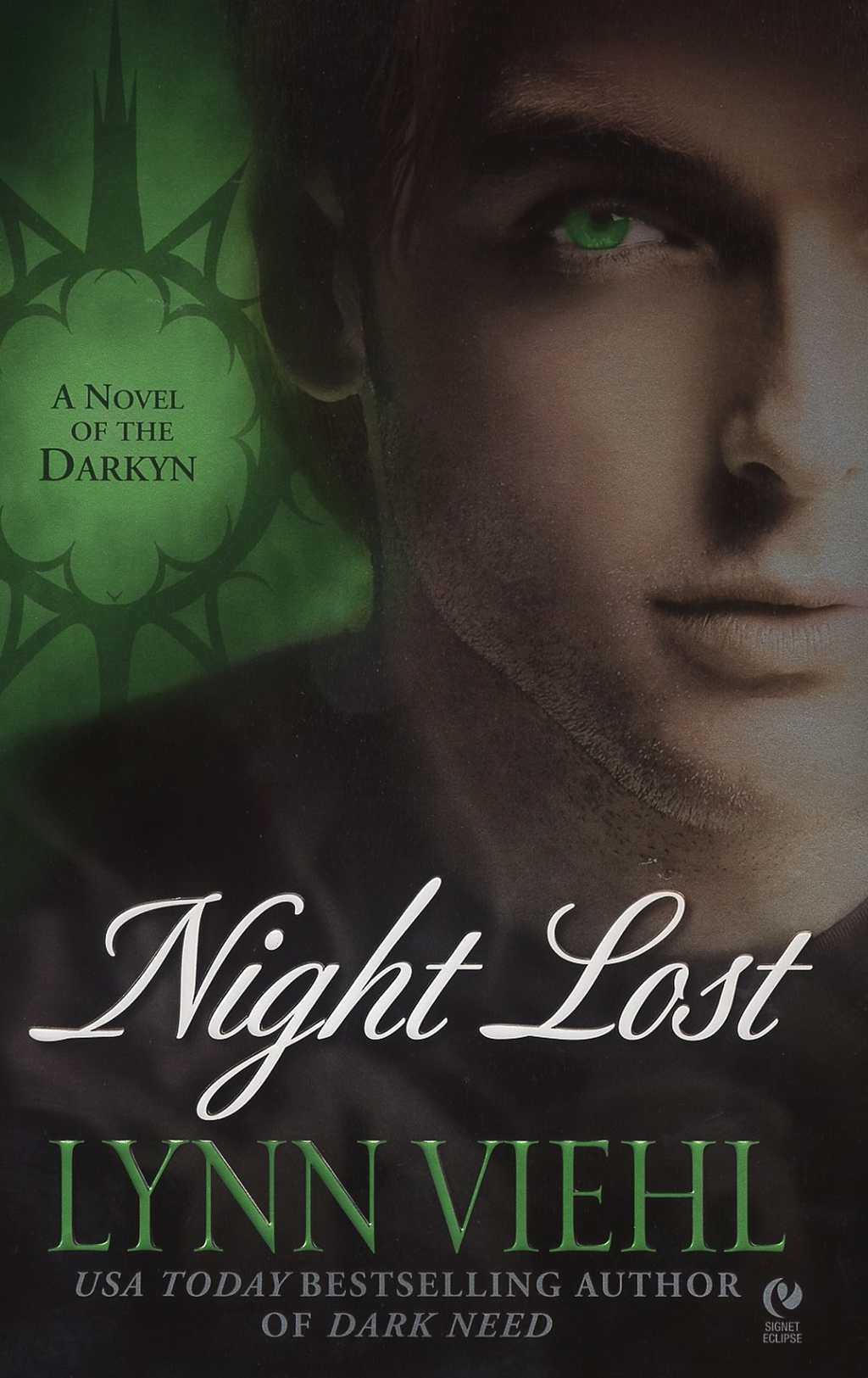 Night Lost: A Novel of the Darkyn