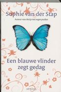 download Een blauwe vlinder zegt gedag book