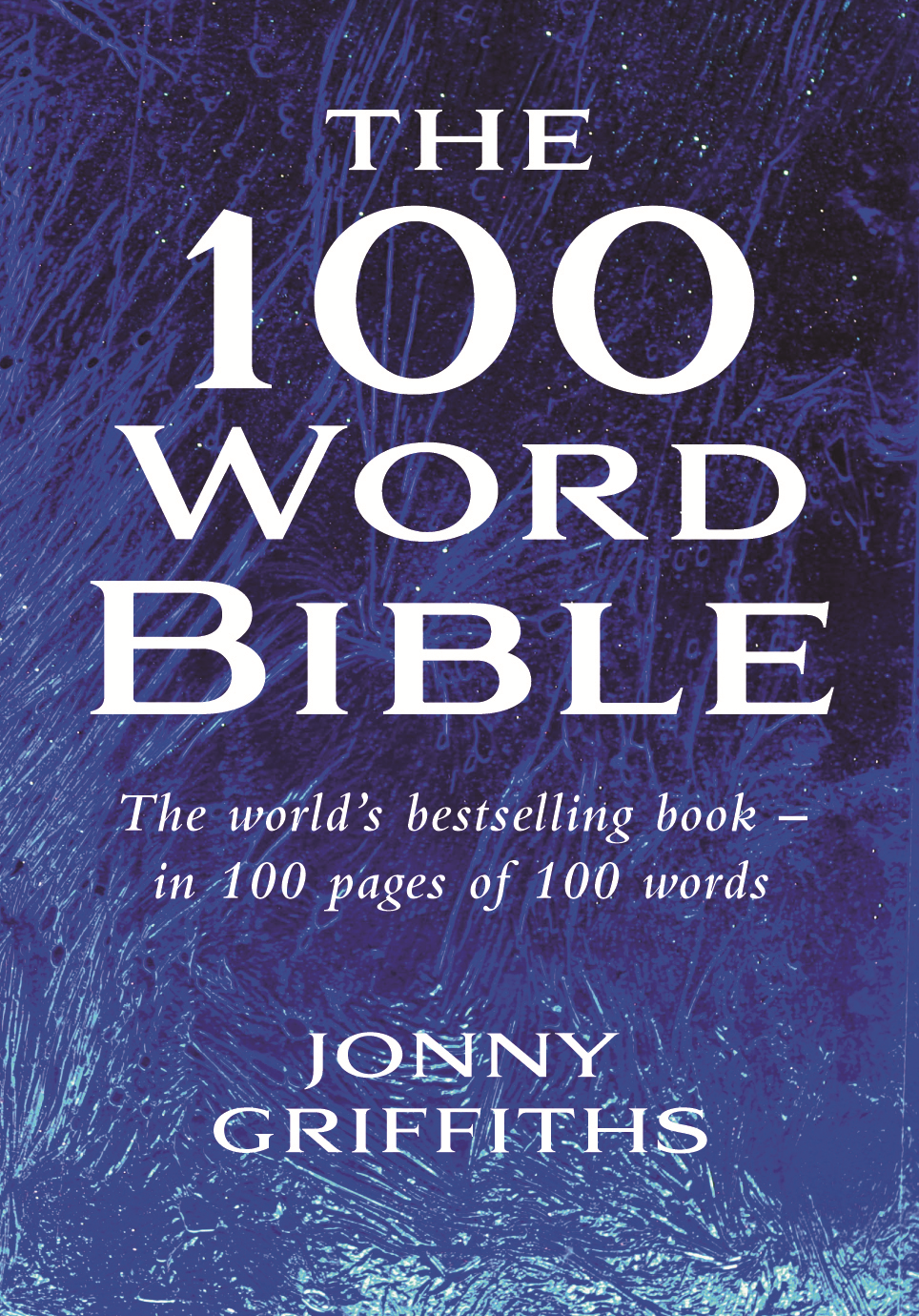 The 100 Word Bible