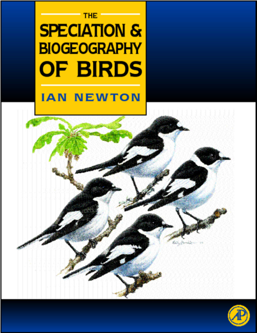 Evolutionary biogeography and speciation essay on a synthesis