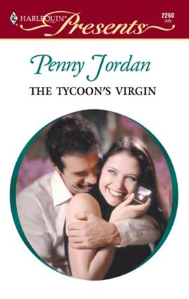 The Tycoon's Virgin By: Penny Jordan