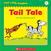 First Little Readers: Tail Tale (level C)