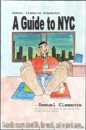 download Samuel Clemente Presents: A Guide to NYC (Comedic Essays) book