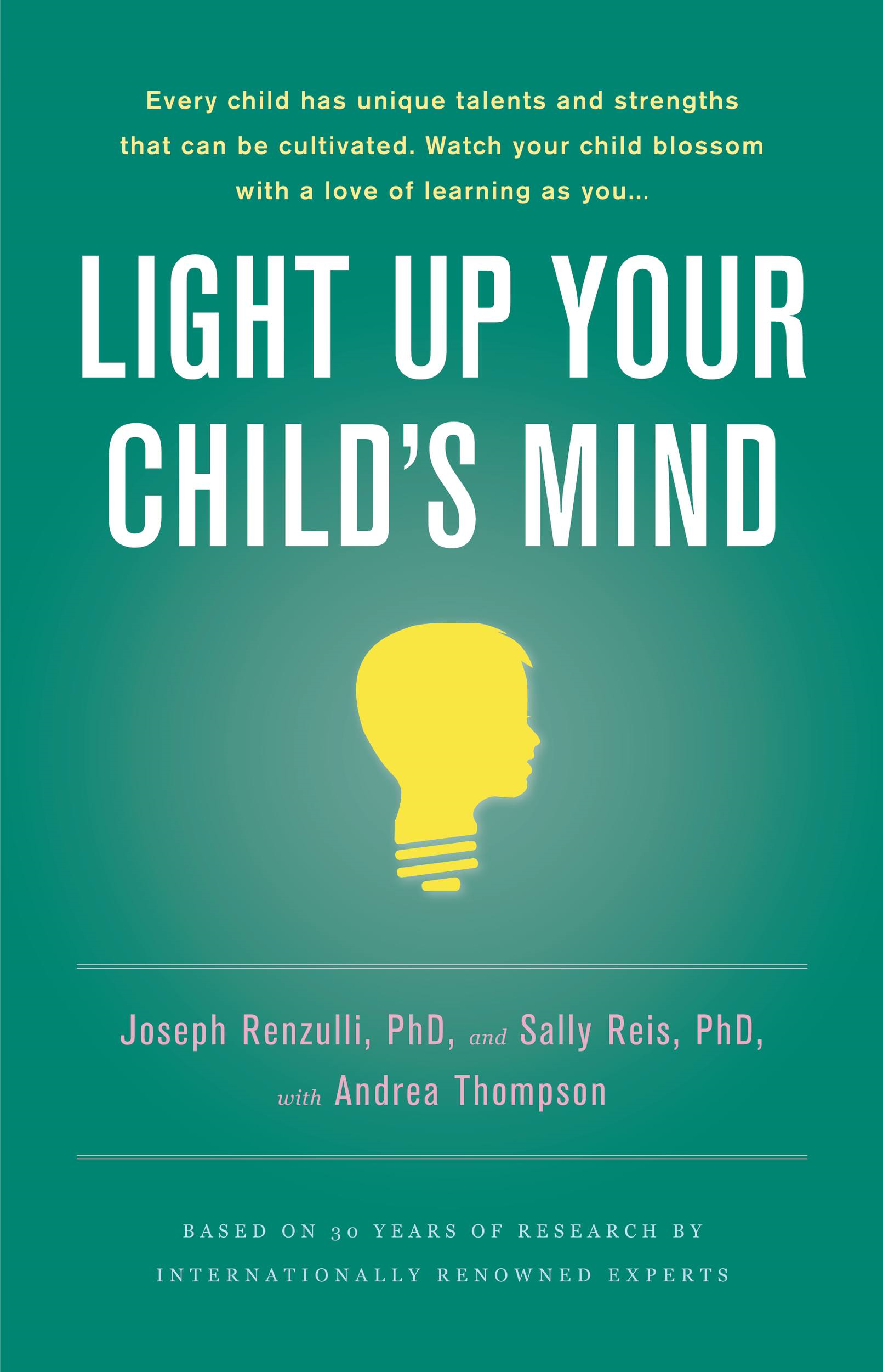 Light Up Your Child's Mind