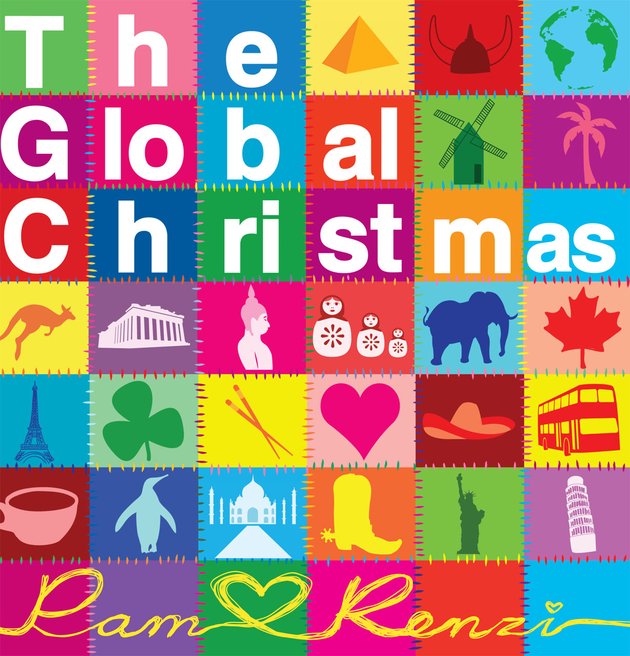 The GLOBAL CHRISTMAS