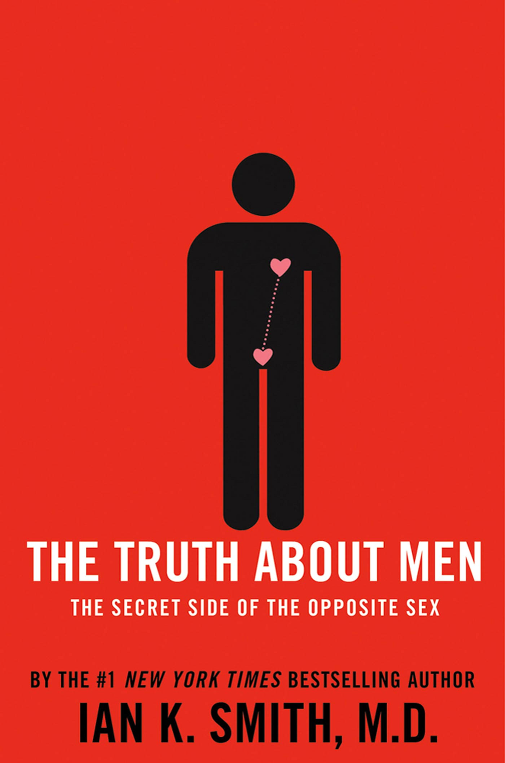 The Truth About Men By: Ian K. Smith
