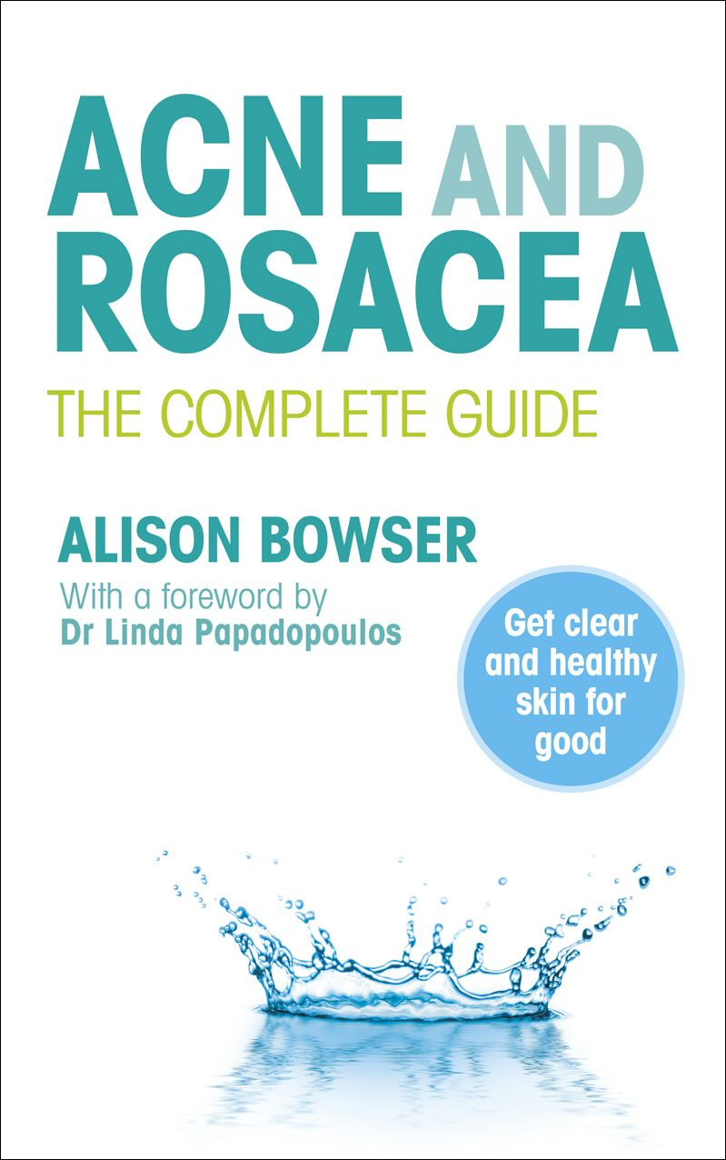Acne and Rosacea By: Alison Bowser