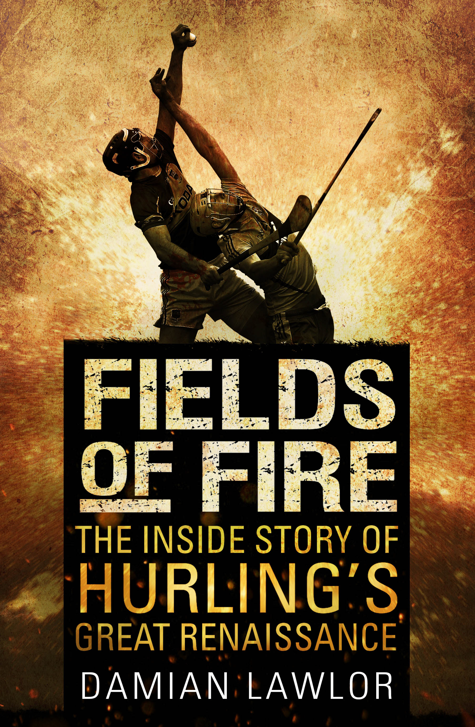 Fields of Fire The Inside Story of Hurling's Great Renaissance
