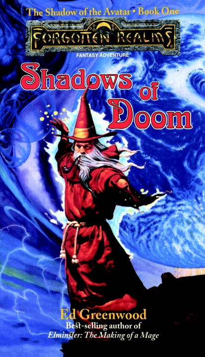 Shadows of Doom By: Ed Greenwood