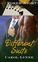 download Poker Night: Different Suits book