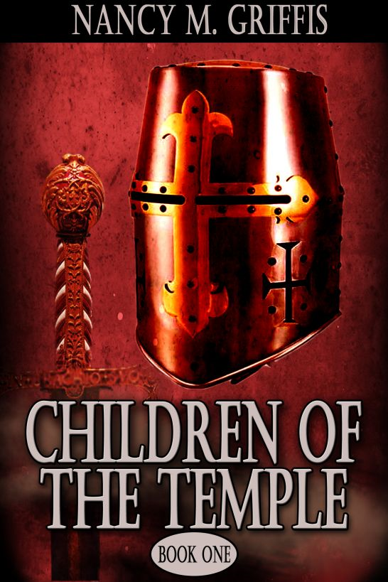 Children of the Temple: Book One