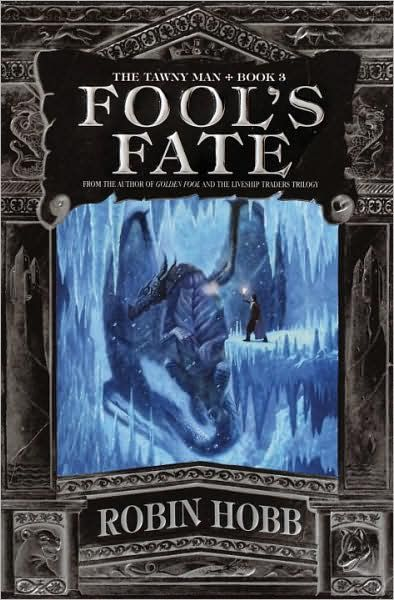 Fool's Fate By: Robin Hobb