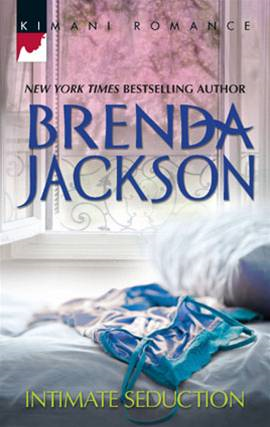 Intimate Seduction By: Brenda Jackson