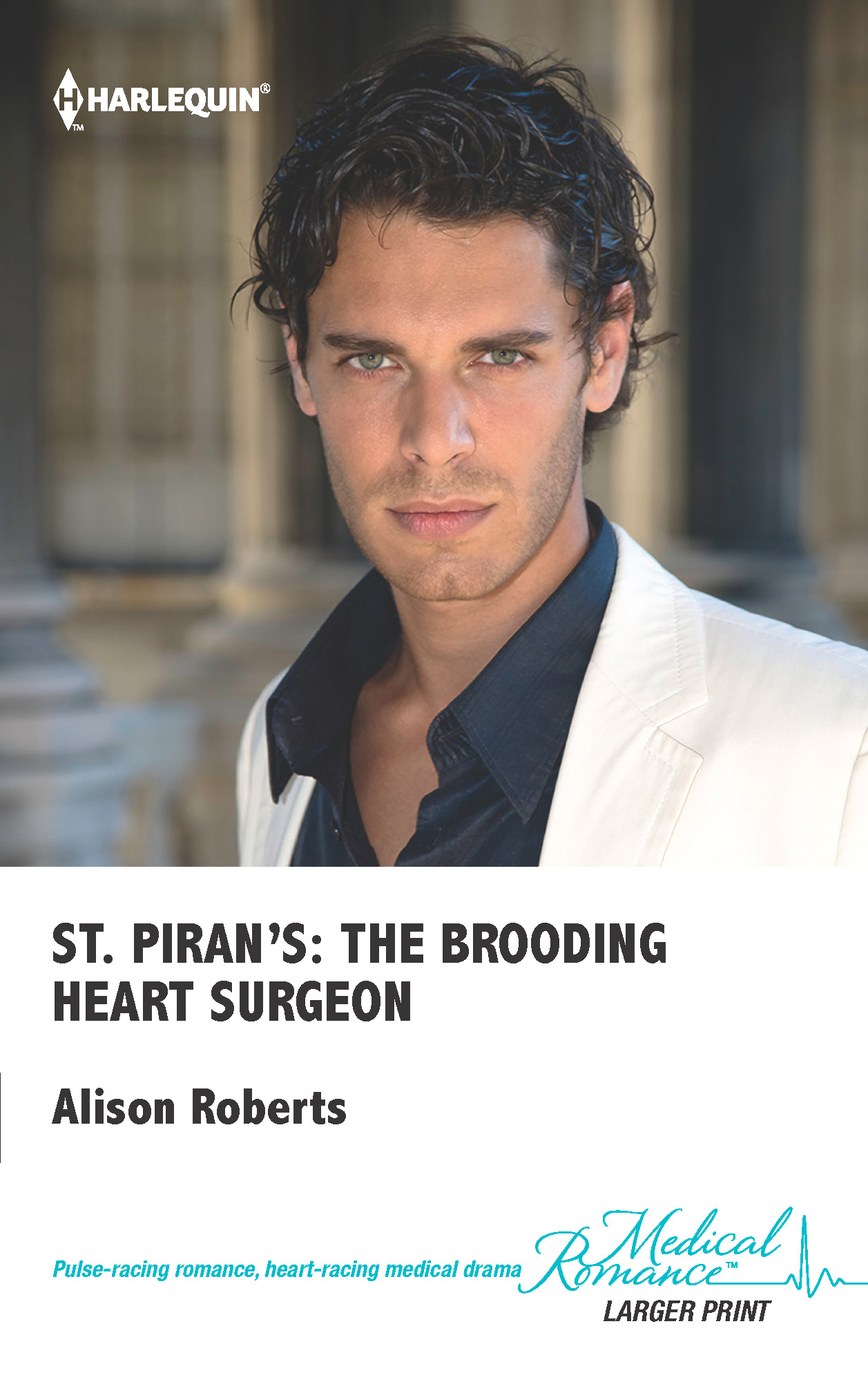 St. Piran's: The Brooding Heart Surgeon