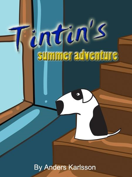 Tintin's summer adventure