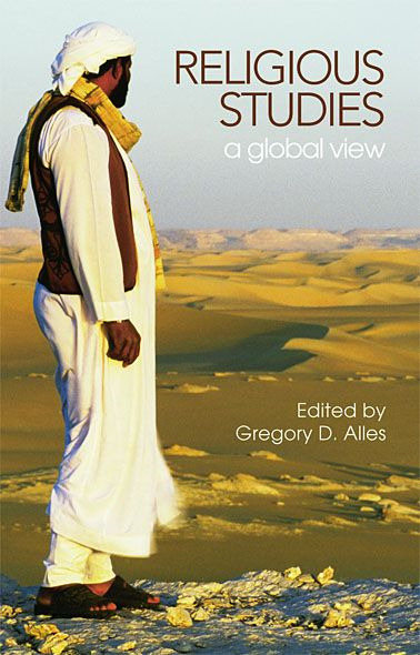 Religious Studies A Global View