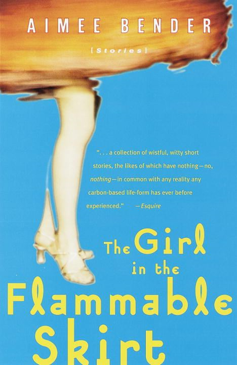 The Girl in the Flammable Skirt By: Aimee Bender
