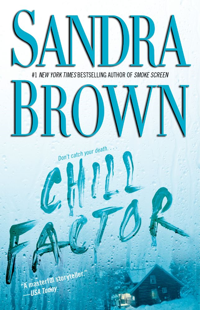 Chill Factor: A Novel By: Sandra Brown
