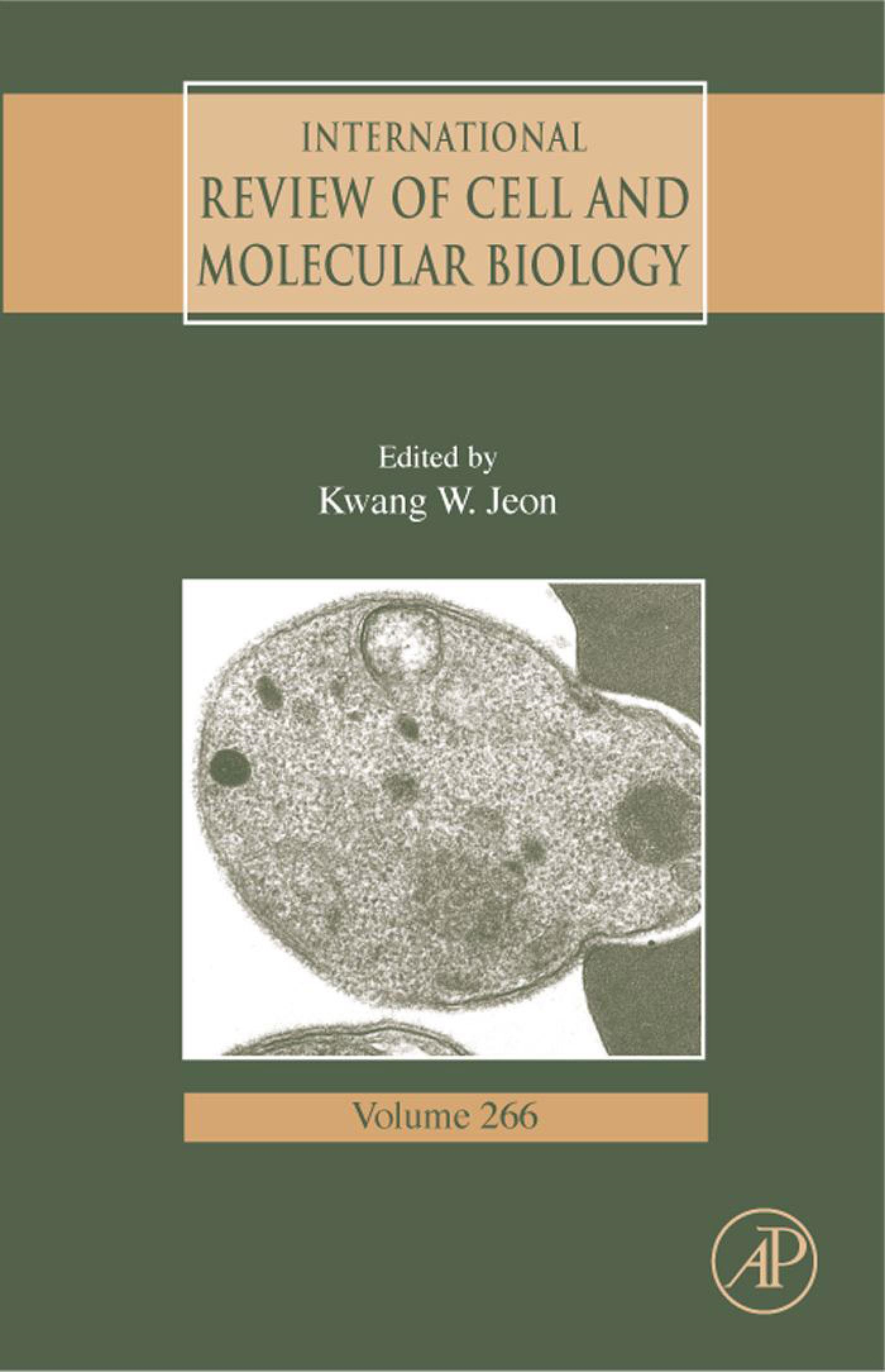 International Review of Cell and Molecular Biology By: Jeon, Kwang W.
