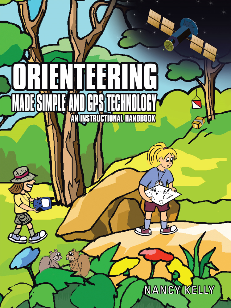 ORIENTEERING MADE SIMPLE AND GPS TECHNOLOGY