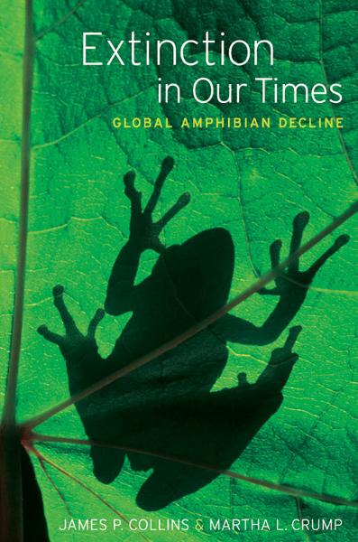 Extinction in Our Times : Global Amphibian Decline