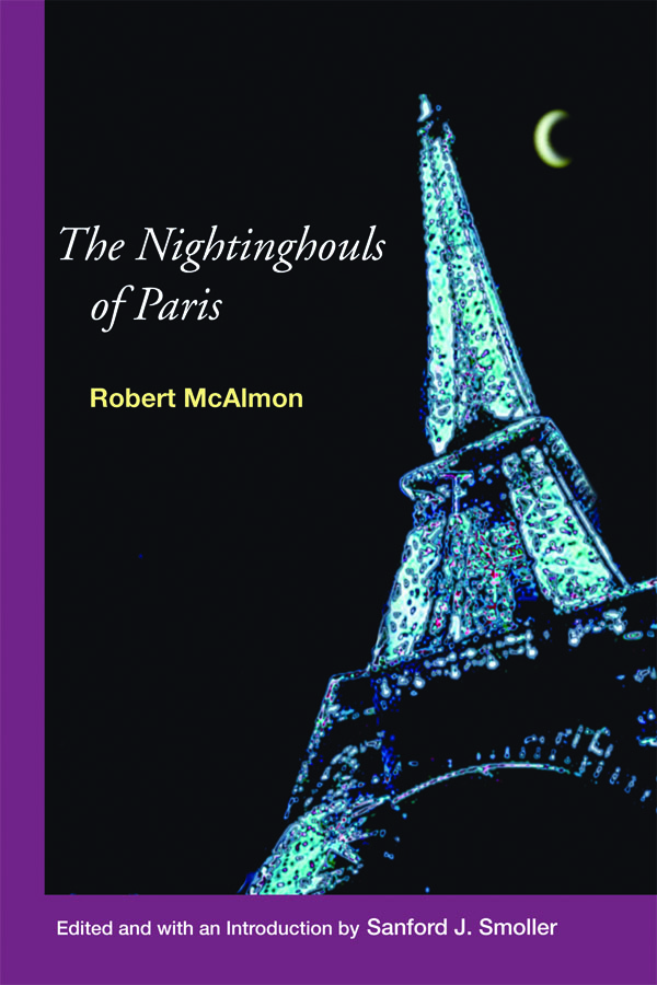 The Nightinghouls of Paris