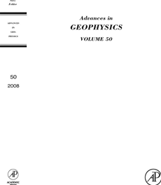 Advances in Geophysics Earth heterogeneity and scattering effects on seismic waves