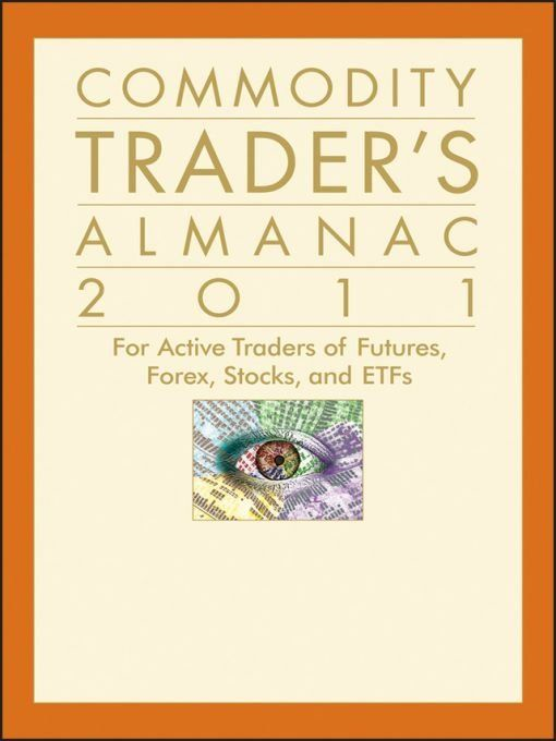 Commodity Trader's Almanac 2011