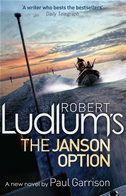 Robert Ludlum's The Janson Option: