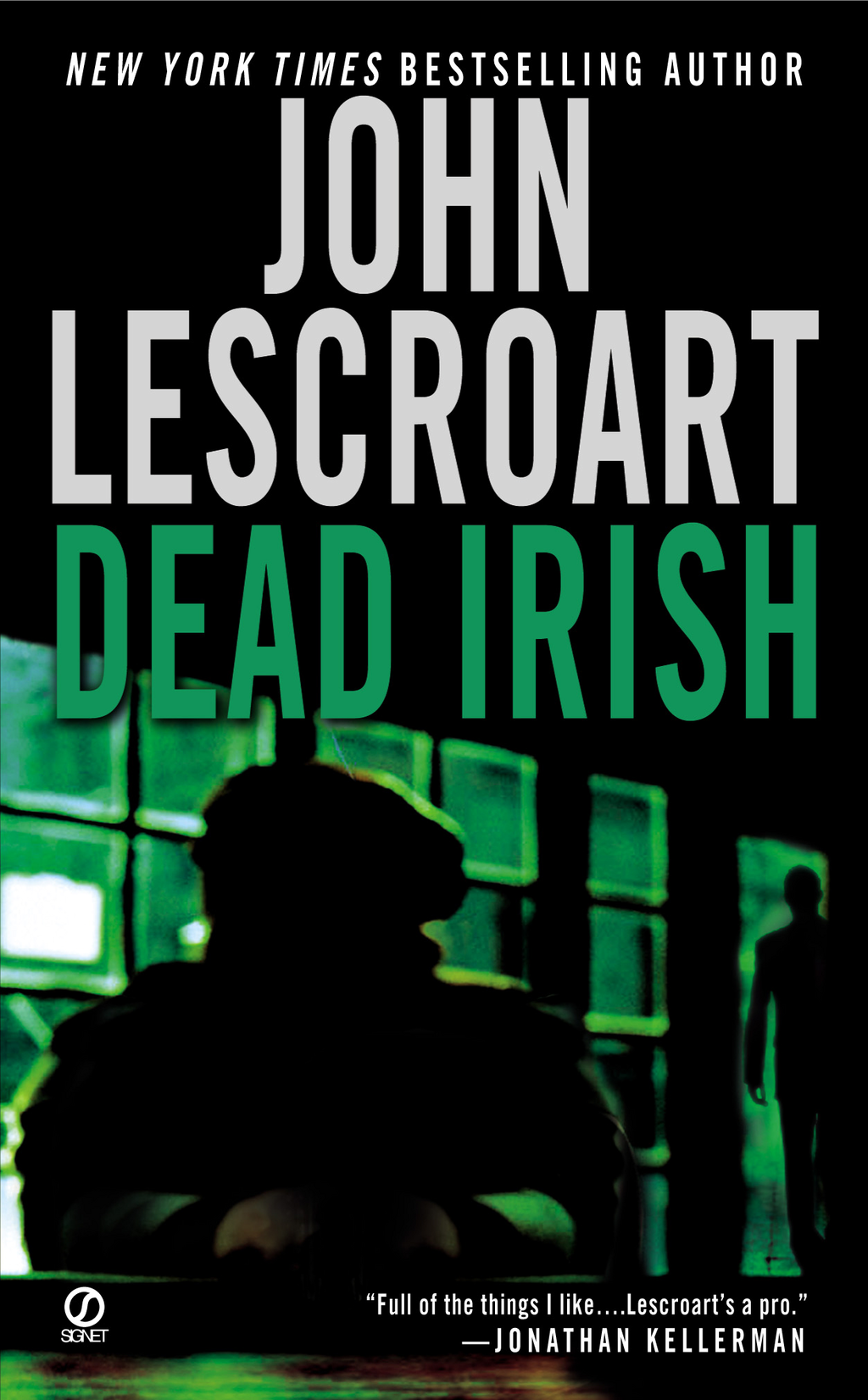 Dead Irish By: John Lescroart