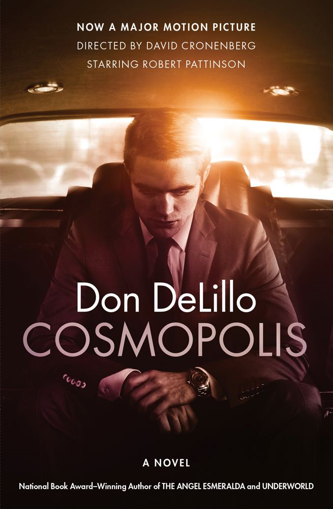 Cosmopolis By: Don DeLillo