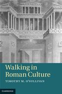 download Walking in Roman Culture book