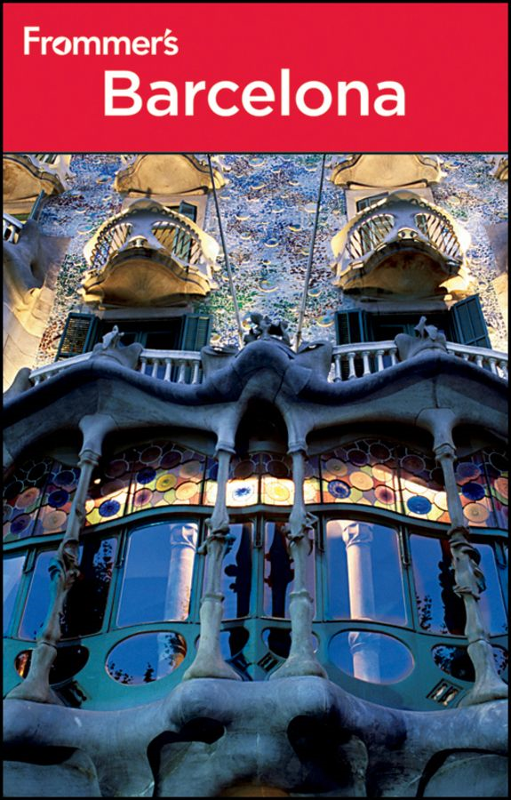 Frommer's Barcelona By: Peter Stone