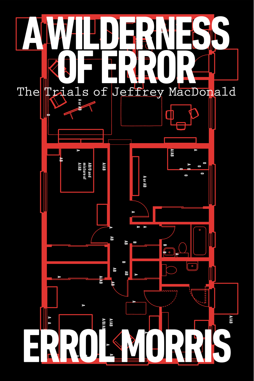 A Wilderness of Error By: Errol Morris
