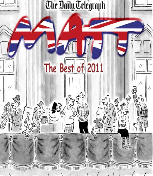 The Best of Matt 2011