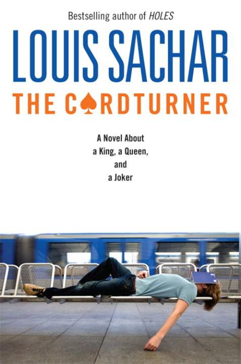 The Cardturner By: Louis Sachar