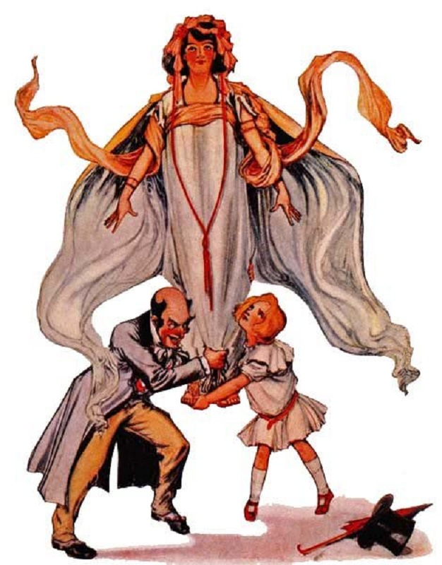 Dorothy and the Wizard in Oz, Illustrated