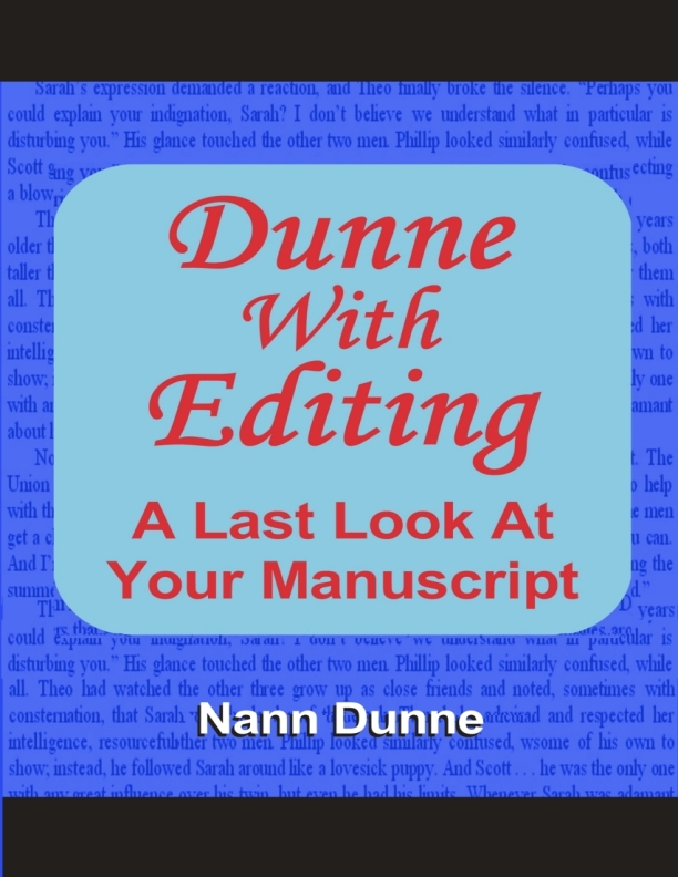 Dunne With Editing