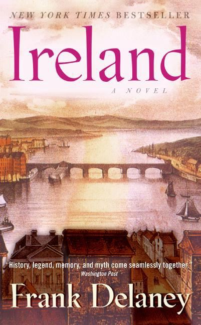 Ireland By: Frank Delaney