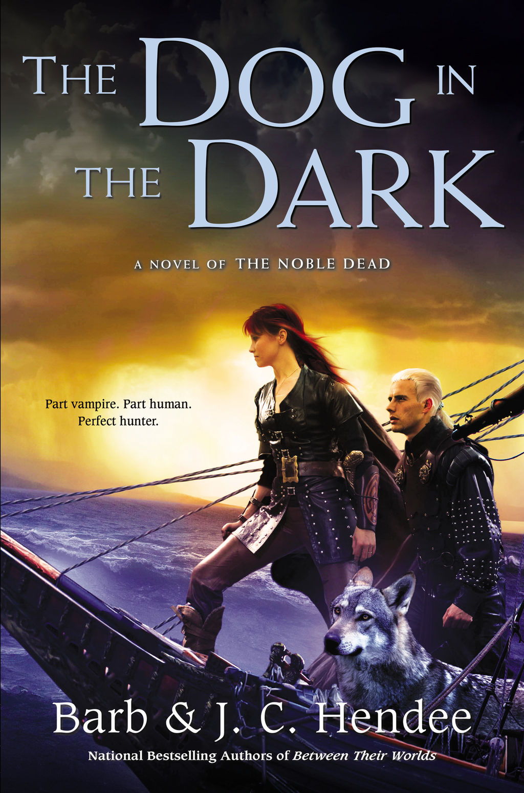 The Dog in the Dark By: Barb Hendee,J.C. Hendee