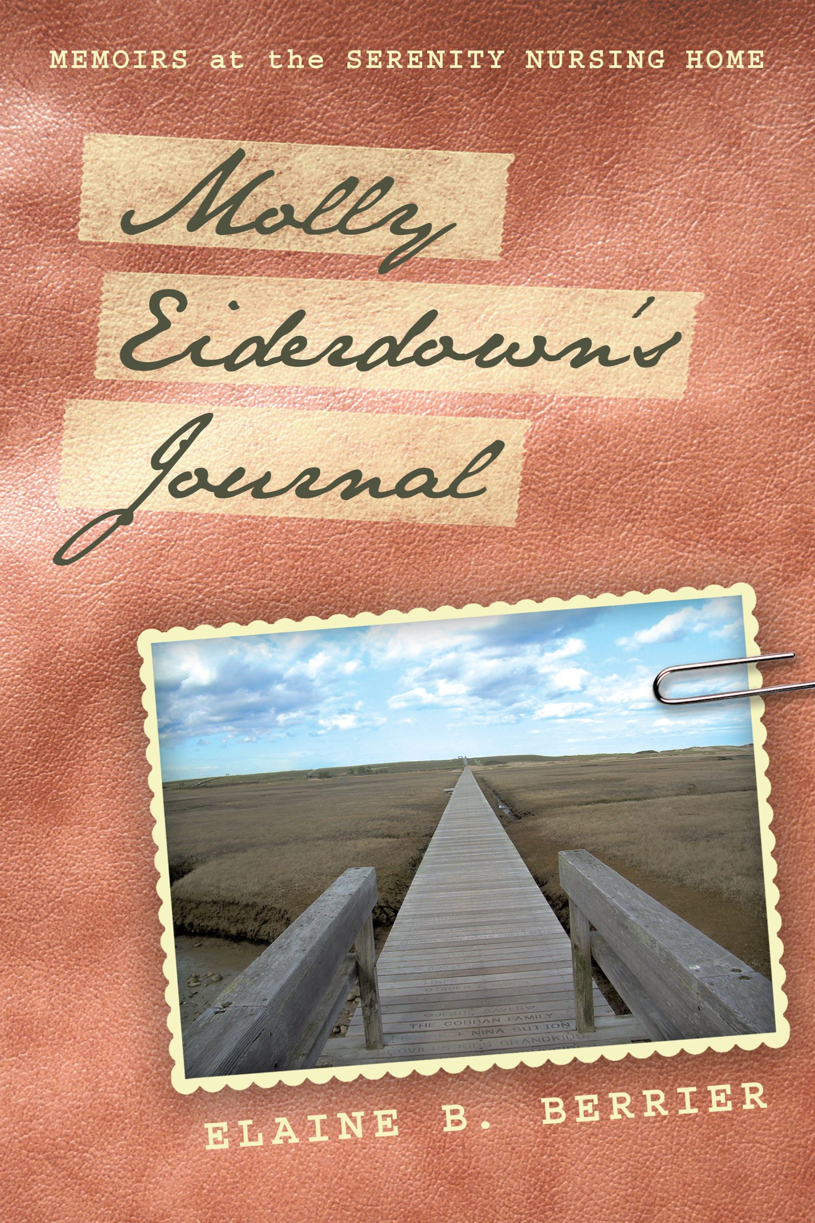 Molly Eiderdown's Journal By: Elaine B. Berrier