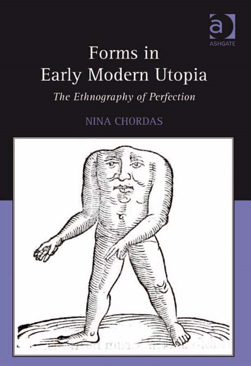 Forms in Early Modern Utopia