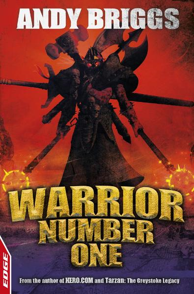 Rivets: Warrior Number One