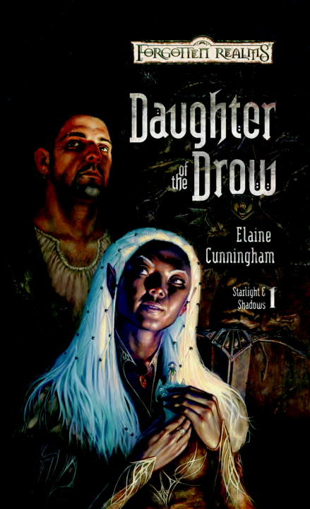 Daughter of the Drow By: Elaine Cunningham