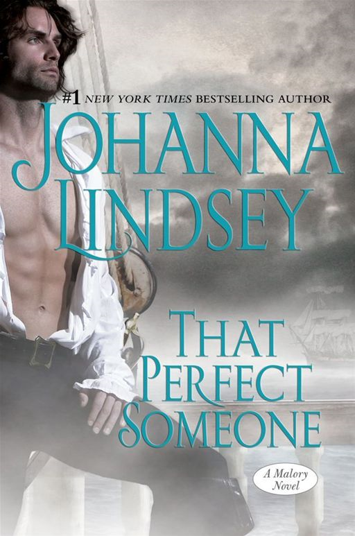 That Perfect Someone By: Johanna Lindsey